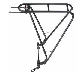 """Tubus Disco Bagagebærer til cykler """"28"""""""""""" sort"""